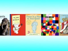 Books About Elephants: Must read list for kids and Adults A Detailed Quick Guide.